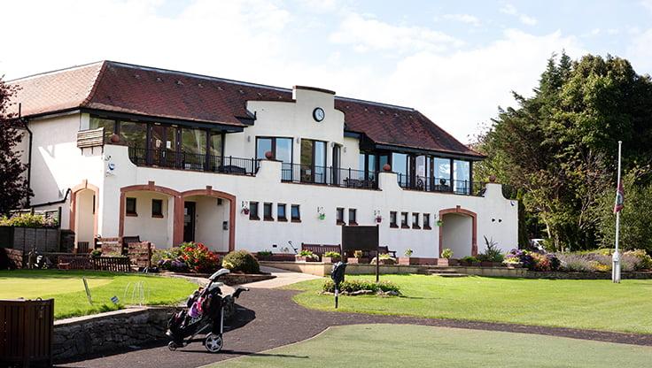 intruder security at prestonfield golf club